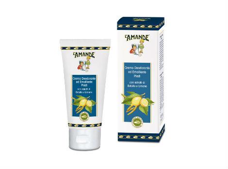 L'AMANDE crema deodorante