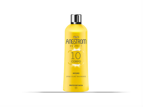 ANGSTROM INSTADRY Spray 10