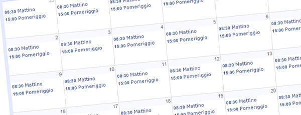 Turni di apertura Farmacie Orbassano Rivalta