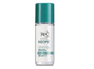 ROc keops deodorante roll-on