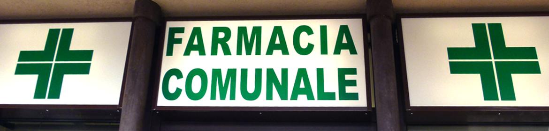 Farmacia Comunale 1 - Orbassano - Via San Rocco