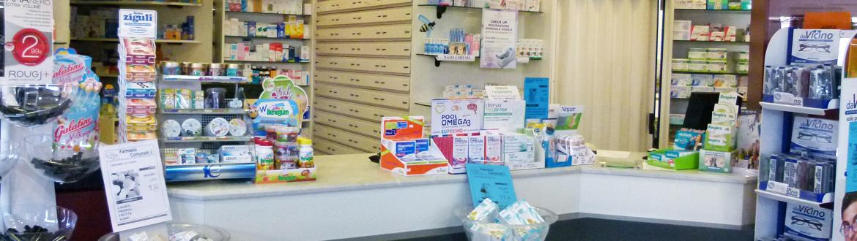 Farmacie comunali Orbassano - Rivalta (Torino)