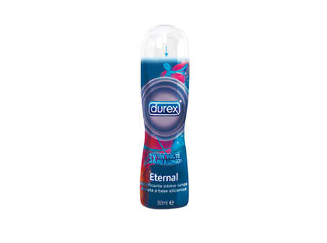 DUREX gel eternal