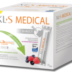 XLS MEDICAL DIRECT BUSTINE OROSOLUBILI TRATTAMENTO MESE