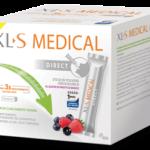 XLS MEDICAL DIRECT BUSTINE OROSOLUBILI TRATTAMENTO MESE