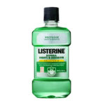 LISTERINE DIFESE DENTI GENGIVE