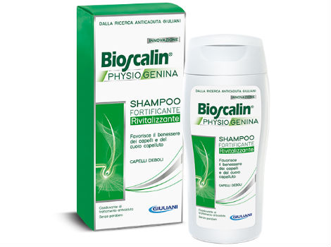 Bioscalin Physiogenina sHAMPOO