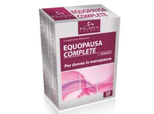 Equopausa