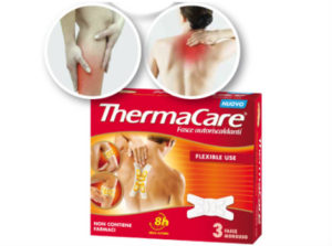 THERMACARE Flexible Uso