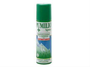 PUMILIO Spray