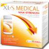 XL-S Medical Max Strength compresse