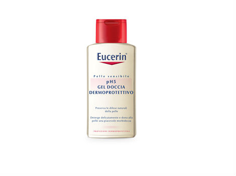 EUCERIN pH5 gel doccia