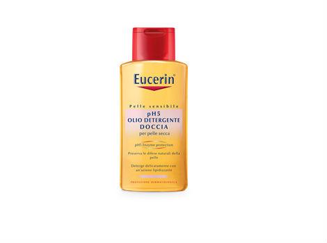 EUCERIN pH5 Olio Detergente