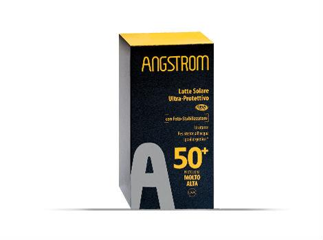 ANGSTROM Latte Solare