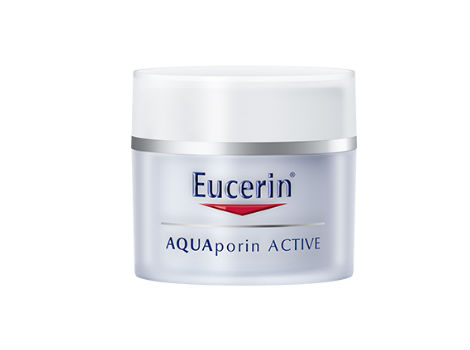 EUCERIN Aquaporin Crema Giorno