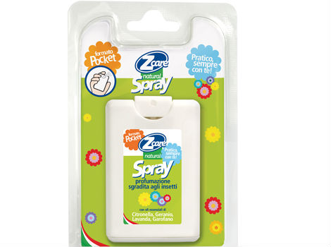 ZCARE Pocket Spray