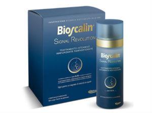 Bioscalin Signal Revolution