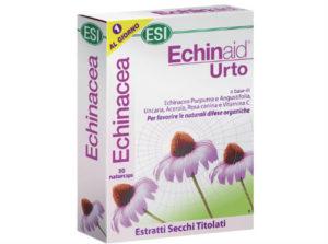 ECHINAID URTO compresse