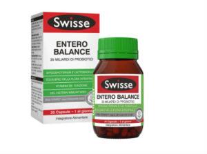 Swisse enterobalance