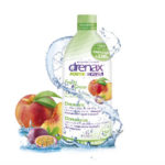 DRENAX FORTE FRUIT & GREEN