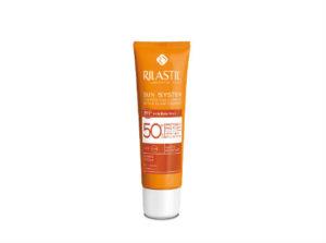 RILASTIL SUN 50+ CREMA