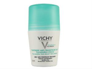 VICHY Deodorante Antitraspirante Rollon