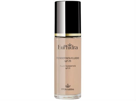 Euphidra Fondotinta Fluido Sabbia