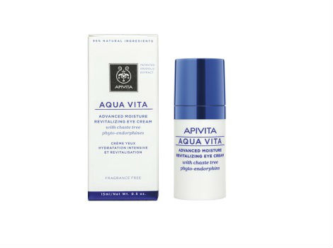 APIVITA Advance Moisture Eye Cream