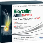 BIOSCALIN ENERGY fiale