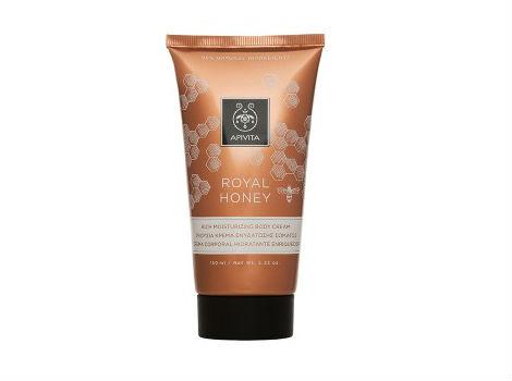 APIVITA Royal Honey Crema Corpo