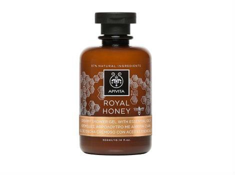 APIVITA Royal Honey Geldoccia