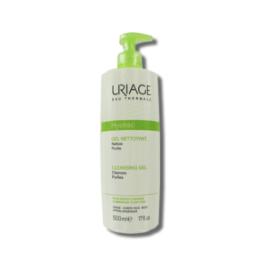 uriage hyseac gel 500ml