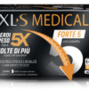 XLS MEDICAL FORTE 5 180COMPRESSE TRATTAMENTO MENSILE