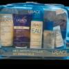 Uriage kit idratazione Crema Lavante 50ml + Shampoo 50ml + Acqua Termale 50ml + Crema 15ml
