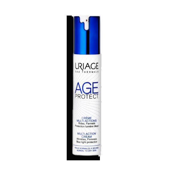 Uriage age protect crema multiazione 40ml