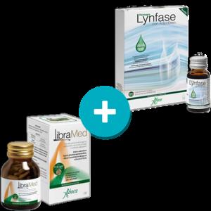 Lynfase fitomagra + libramed